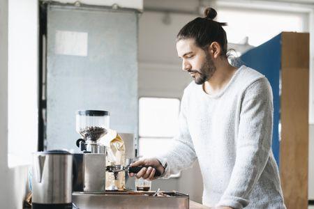 rumus kalibrasi espresso