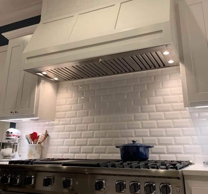 cara memilih cooker hood