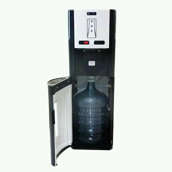 Cara Menggunakan Dispenser