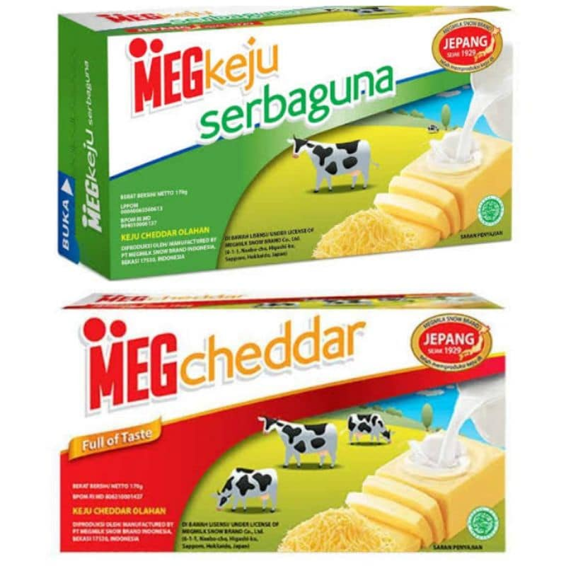 Keju Meg