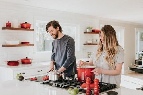 panci healthy cook
