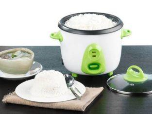 Rice Cooker Wattage